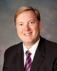J. Brad Leach